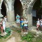 Au Monastère Rosa Coeli